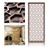 Stainless Steel/ Aluminum Room Divider Panel