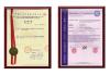 Certificate of CE