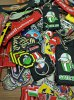 All kinds of Badges/Labels