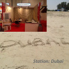 DUBAI TEXTILE SHOW