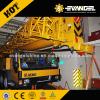 Algeria - 1 Unit XCMG Truck Crane QY50K-II