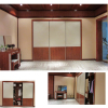 Sliding Door Wardrobe Area