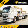 Mauritania - 1 Unit XCMG Truck- Mounted Crane SQ10SK3Q