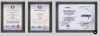 Many certification