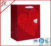 VALENTINE GIFT PAPER BAGS