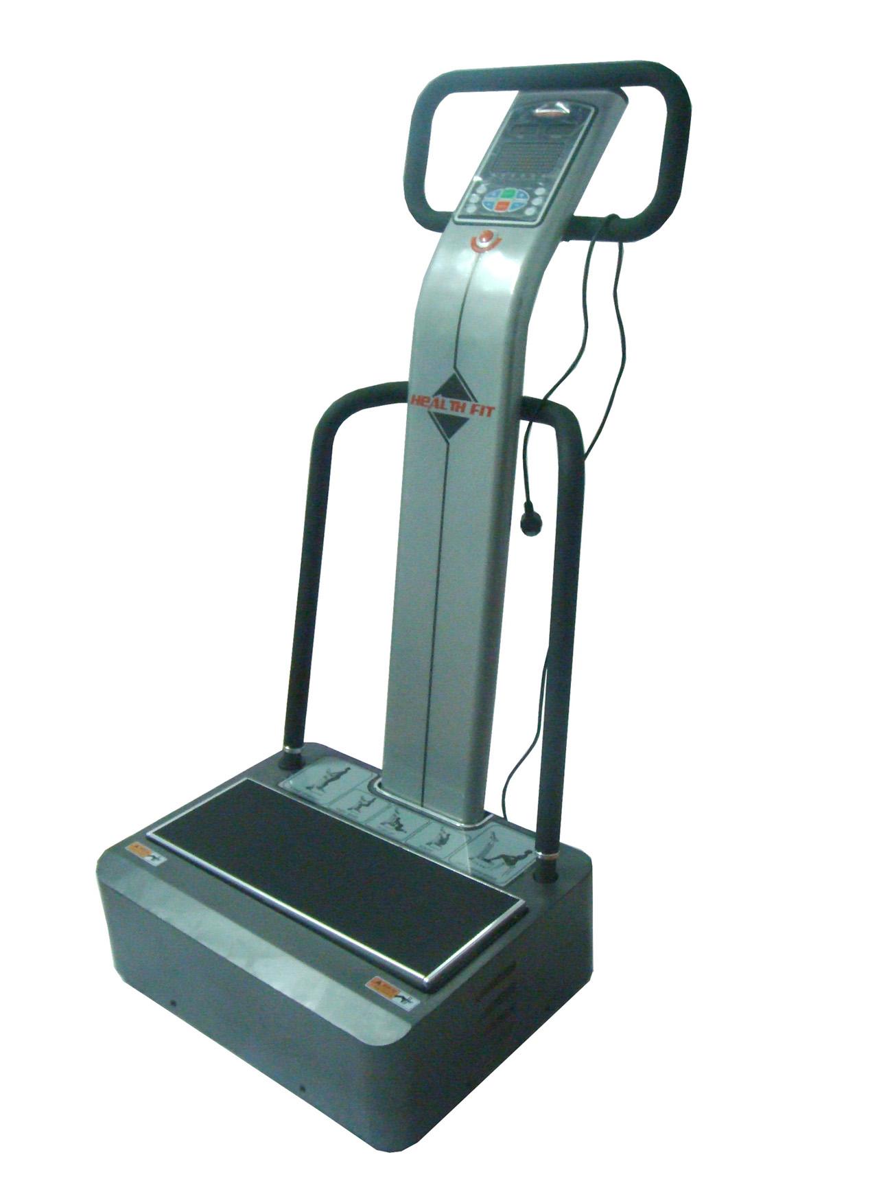 Vibration Exercise Machine / HT-1000A