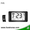 Wireless LCD Display for e-bike