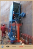 Hydraulic jacking system/ tank top to bottom jacks/ hydraulic lifting system