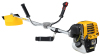 Hot Selling Type 4-stroke Brush Cutter BC350 with Robin EH035 engine