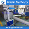 HDPE Pipe Extrusion Production Line with Laser Printer
