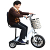 Three wheels electric scooter with CE&ROHS