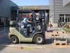 Forklift Skills Contest