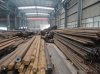 Raw material stock center