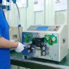 automatic wire peeling machine