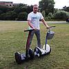 Ninebot Personal Transporter N1U