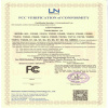 Certifacates FCC