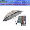5-Foldable Beautiful Umbrella (JHDF5006)
