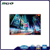 Backlit PVC Cold Laminated Banner Digital Printing (500dx500d 9X9 440g)