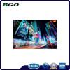 Backlit PVC Cold Laminated Banner Digital Printing (500dx500d 9X9 440g)