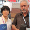 115th canton fair with clients