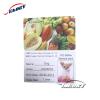 Thermal Printing Card