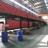 steel coil workshop