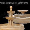 Marble Sample Golden Sand Granite