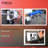 CNC Machining products QC