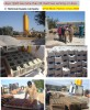 Full automatic brick making machine