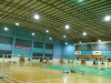 Yinchuan Worker Gymnasium LED high bay project