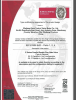 61508 ed2 bv certificate