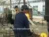 Heat treatment & Forging