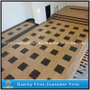 Flooring tile for Church( G682 with lines,and Tan Brown)