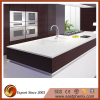 Artificial stone white countertop