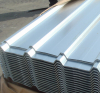 T Type Corrugated Steel Roof Sheet