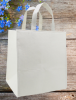 washable paper bag storage handbag