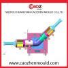 pvc pipe fitting mould design from Taizhou Huangyan Caozhen Mould Co.,ltd