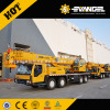Algeria - 4 Units XCMG Truck Cranes (QY25K & QY50K) and 2 Units Wheel Loaders ZL50G