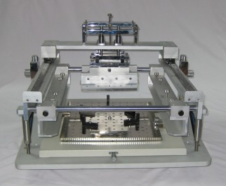 Semi-Autostencil Printer T1000