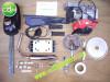 Huasheng 4 stroke engine kit