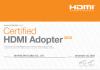 hdmi license