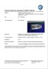 IP66 Ik08 Test Report