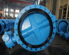 PN25 U type Butterfly valve up to DN800