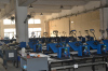 heat transfer machine production