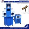 Jewellery Laser Welding Machine