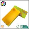 Lift Off Lid Rigid Cardboard Gift Paper Box