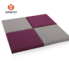 Fabric acoustic panel FA series