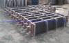 Heat Exchanger Production Area