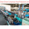Direct Driven Air Compressor Head Production Line