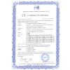 PL18 series CE certificate EMC
